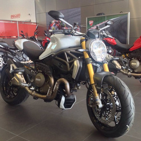 Ducati - Monster 1200 S - Okm - Córdoba Capital