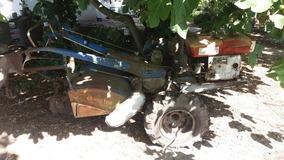 Otra Marca Micro Tractor 1999