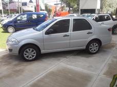 Fiat Siena El Gnc 1.4 0km, Anticipo: $40.000 Y Cuotas 0%