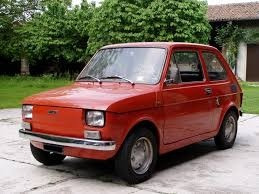 Manual De Taller Fiat 126 1973-1992 Envio Gratis