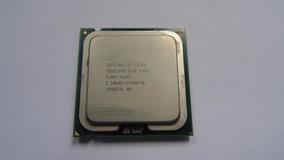 Processador Pentium Dual Core E2200 - 2.20ghz / 1m / 800 #