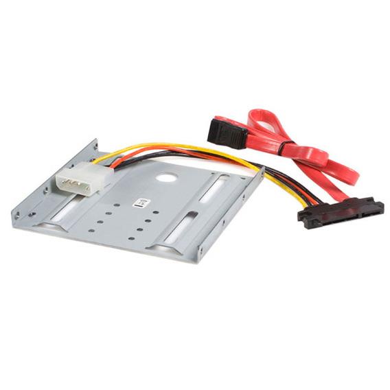 Juego Startech.com Bracket25sat Kit Adaptador De Montaje Par