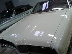 Ford Galaxie X L - 1970 - Conversível - Placas Preta