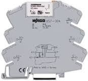 Rele Interface Slim Wago 857-304 / 24vdc