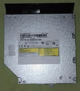 Gravador Drive Dvd Slim Note Lenovo Lnv L1125 L1325