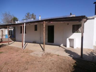 Ref K094, Casa 3 Dormitorios Sobre Av Don Pedro De Mendoza