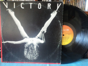 Lp-vinil:victory:heavy Metal:rock-1985