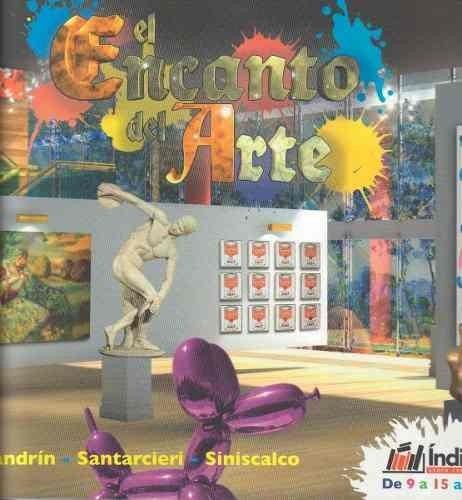 Encanto Del Arte / Aa Vv (envíos)