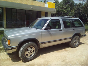 Chevrolet Blazer Modelo 94. Documentos Al Dia.