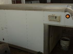 Caja Seca Para Nissan Np300