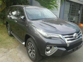 Toyota Hilux Sw4 2017 0km.crv Murano Q3 Q5 Q7 X3 X5 Ml Glk