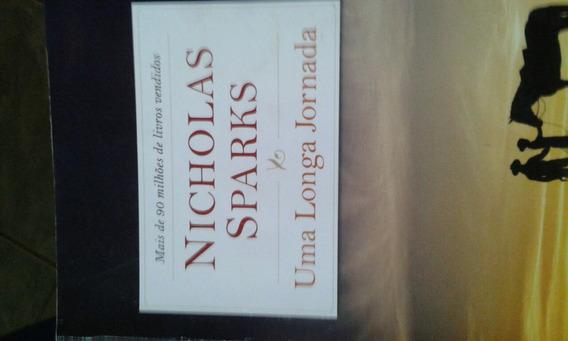 Uma Longa Jornada De Nicholas Sparks