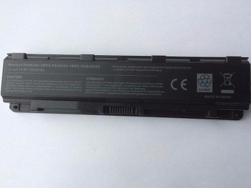 Bateria Toshiba Satellite Pa5024u-1brs, Pa5025u-1brs