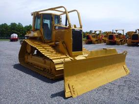 Bulldocer Caterpillar D6n