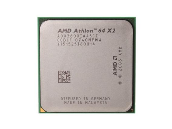 Proc.d.core Athlon 64 X2 Amd 2.0ghz Skt Am2. Envio Td.brasil