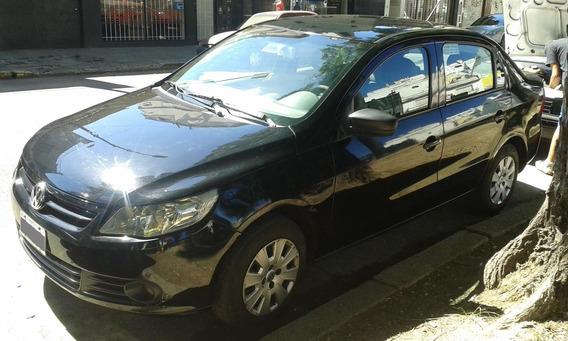 Volkswagen Voyage 2012 -anticipo 190 Mil Y Cuotas-