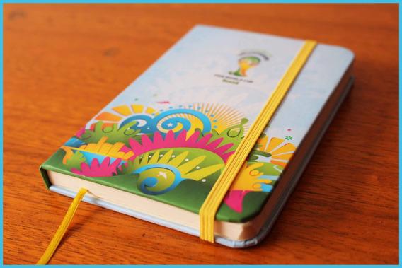 Passaporte Copa Do Mundo Brasil 2014