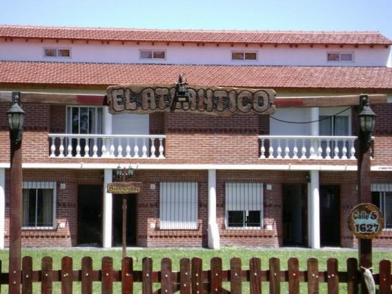 Alquiler Toninas El Atlantico 1 Y 2 2da Feb Y Feri Carnaval