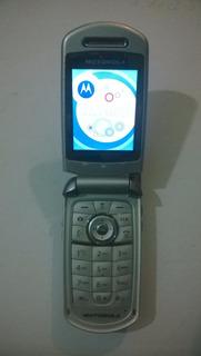 Celular Motorola E815, Original