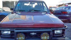 Chevrolet Blazer Tahoe 4x4 At