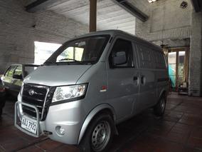 Minivan Full