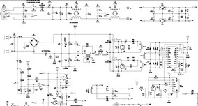 Esquemarios De Diversos Equipamentos De Audio Pro.