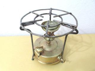 Antiguo Calentador A Gas De Kerosen P/decoración