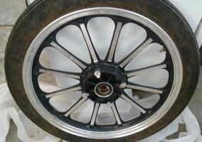 Roda Dianteira Dafra Kansas 150 Nova Original