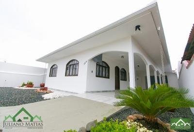 0717 Casa | Barra Velha - Itajuba - 0717