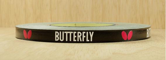 Side Tape Butterfly 12mm New Logo