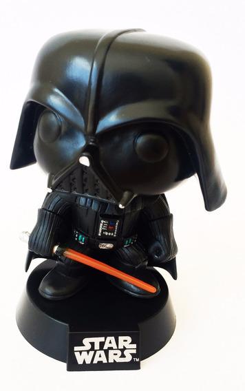 Funko Pop Darth Vader Star Wars Anakin Skywalker Original
