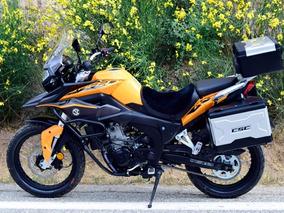 Corven Touring 250 Okm Lavalle Motos