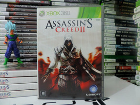 Assassins Creed 2 - Xbox 360 Original