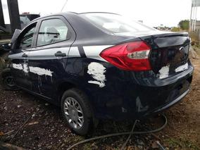 Ford Figo 2016 Venta Por Partes