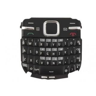 Teclado Nokia C3