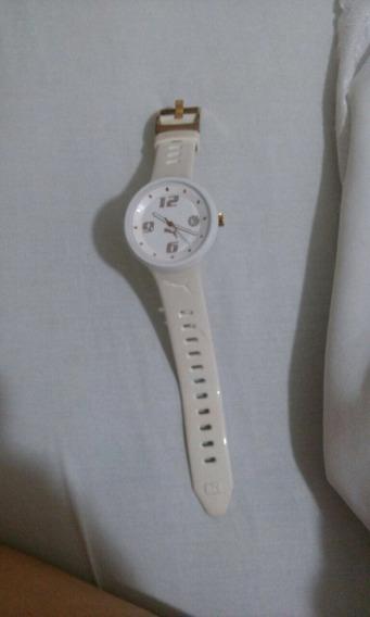Relógio Puma Feminino (ótimo Presente Para Namorada)
