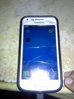 Samsung Galaxy Core Plus Tv Conservado