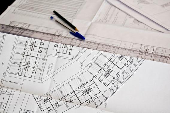 Plotagem De Projeto Arquitetura E Engenharia