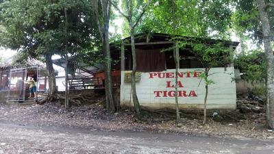 Balneario En La Vereda La Tigra