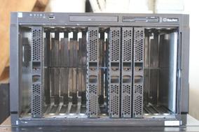 Chassi Servidor Itautec Bx200 Blade Server