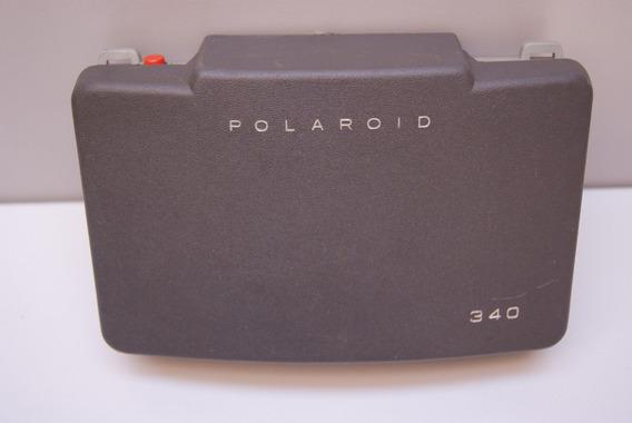 Polaroid 340 Câmera
