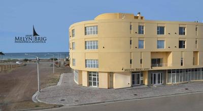 Alojamiento Temporario En Puerto Madryn. Melyn Brig Apart.