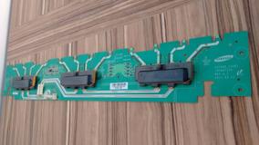 Placa Do Inverter Samsung Sst400_12a01 - Modelo Ln40d550