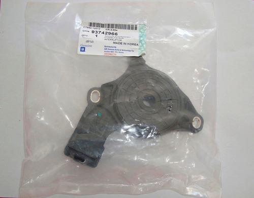 Sensor Pare Neutro De Caja Optra Original Gm 93742966 Nuevo