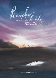 Pinocho Antes De Pinocho, Alessandro Sanna, Zorro Rojo