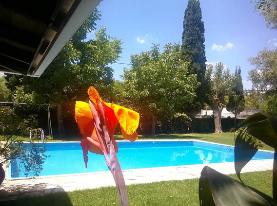 Alquiler Quinta Cañuelas