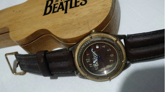Relógio The Beatles Frete Gratis