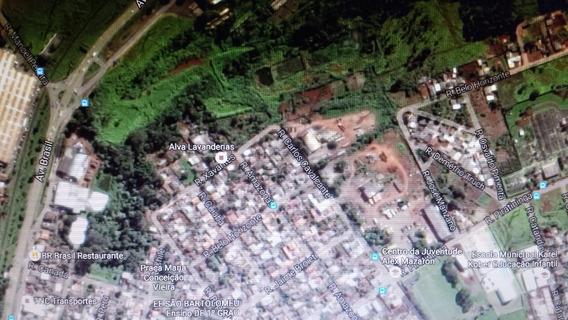 Terreno Perto Do Centro C 404 M2 Oportunidade De Invest.