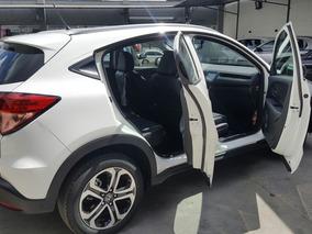 Honda Hr-v Exl Automatica 2017 0km