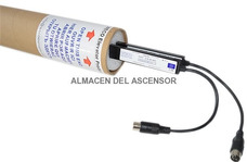 Tarjeta Uruguaya Y Controles Mantenimiento De Ascensores